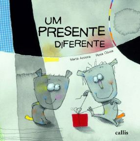 Um presente diferente / Marta Azcona; ilustrações de Rosa Osuna. São Paulo: Callis, 2008.